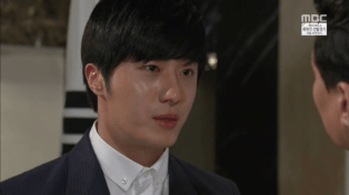 Jung II-woo in Golden Rainbow Episode 41 8