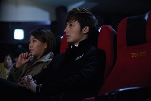 Jung Il-woo in BTS Golden Rainbow Xtras 2