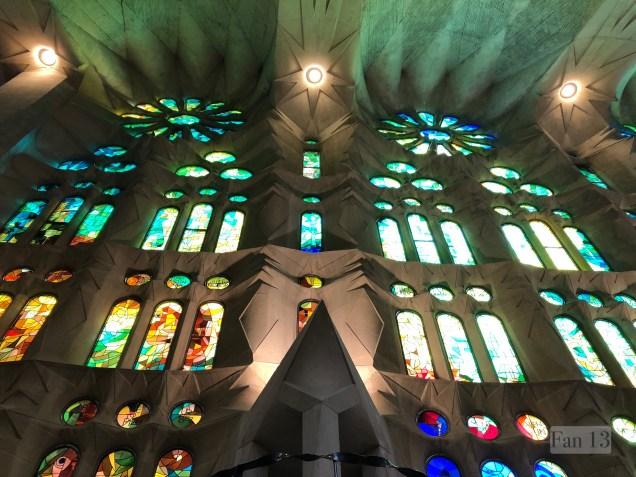 La Sagrada Familia by Fan13 July 2018 13