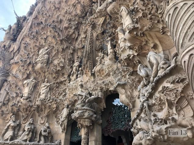 La Sagrada Familia by Fan13 July 2018 3
