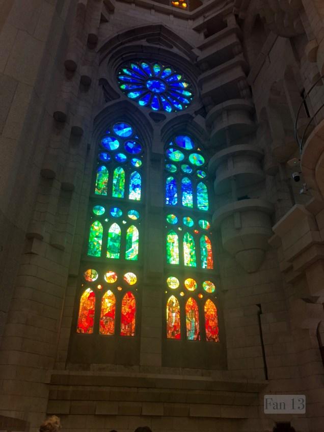 La Sagrada Familia by Fan13 July 2018 7