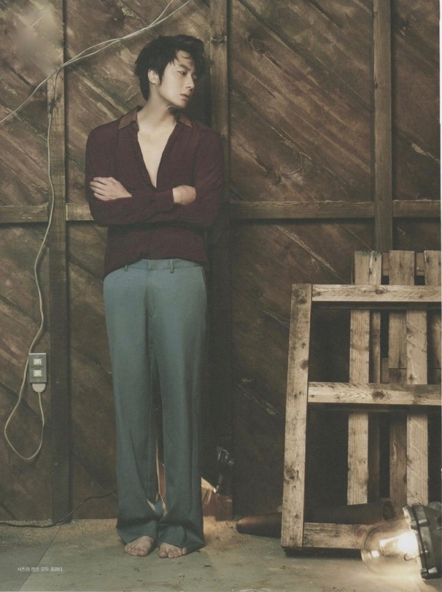 2014 7 17 Jung II-woo's The Celebrity Article11