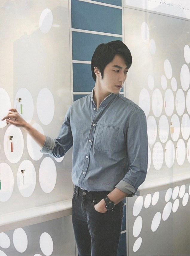 2014 7 17 Jung II-woo's The Celebrity Article22