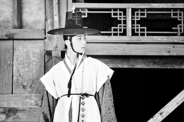 2014 7 29 Jung II-woo as Lee Rin, First Good Look 17