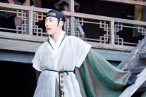 2014 7 29 Jung II-woo as Lee Rin, First Good Look 24