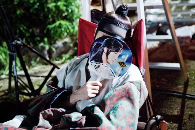 2014 7 29 Jung II-woo as Lee Rin, First Good Look 27