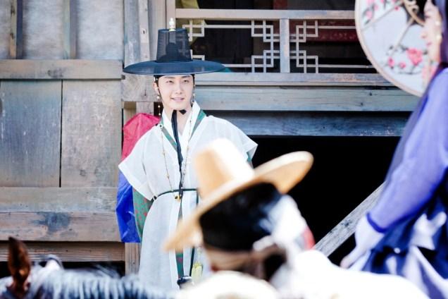 2014 7 29 Jung II-woo as Lee Rin, First Good Look 30