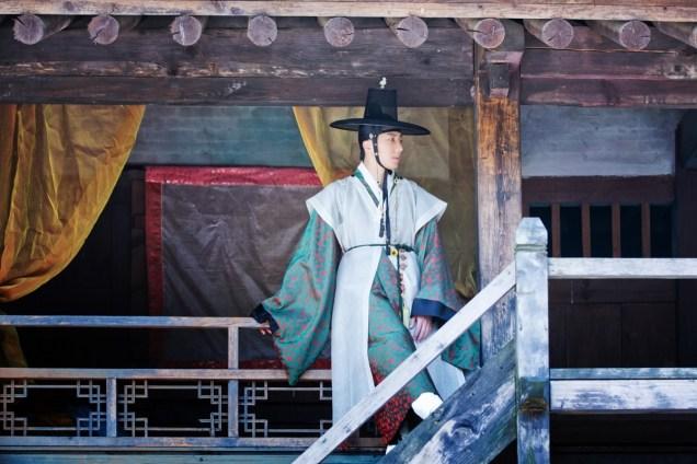 2014 7 29 Jung II-woo as Lee Rin, First Good Look 32