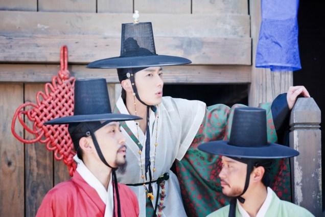 2014 7 29 Jung II-woo as Lee Rin, First Good Look 33