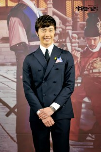 2014 7 29 Jung Il-woo at Night Watchman's Press Conference 18