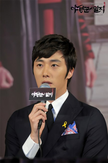 2014 7 29 Night Watchman's Press Conference Extras 3