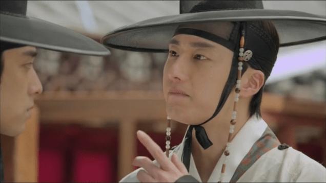2014 8 11 Jung II-woo in The Night Watchman's Journal Ep 4 Fan13 43