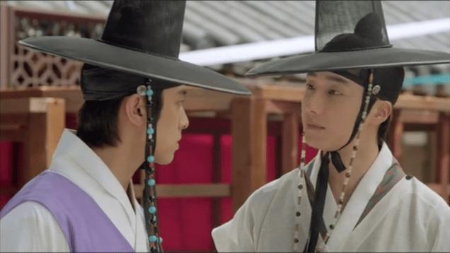 2014 8 11 Jung II-woo in The Night Watchman's Journal Ep 4 Fan13 44