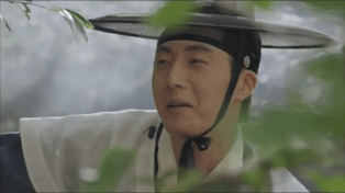 2014 8 11 Jung II-woo in The Night Watchman's Journal Ep 4 Fan13 6