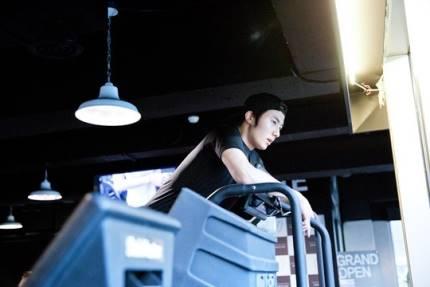 "2014 8 5 Jung II-woo ""here comes Prince Lee Rin"" Cr. Starcast 17.jpg"