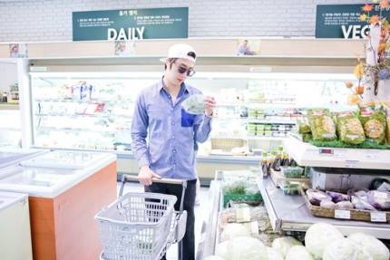 "2014 8 5 Jung II-woo ""here comes Prince Lee Rin"" Cr. Starcast 9.jpg"