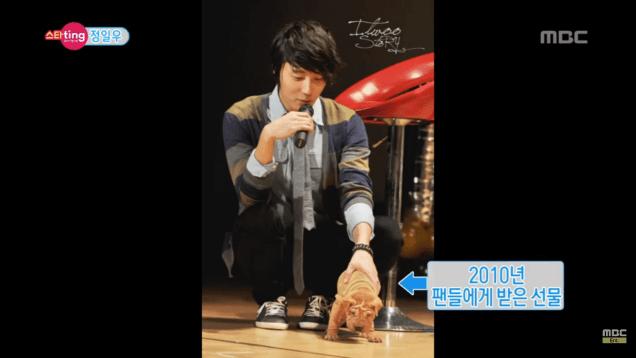 Jung II-woo in Cafe Atelier Fazenda37