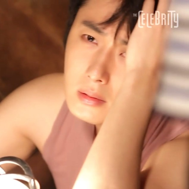 Jung Il-woo for Celebrity Magazine. July 2014. 00019