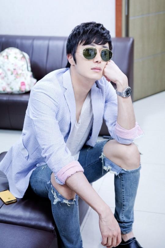 2014 9 15 Jung II-woo and his mind. Starcast Cr. Jung Il-woo 19.jpg