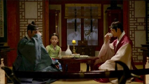 2014 9 Jung II-woo in Night Watchman's Journal Episode 10 100