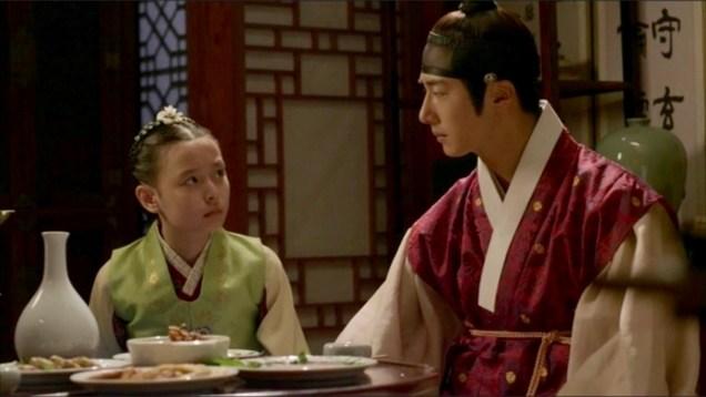 2014 9 Jung II-woo in Night Watchman's Journal Episode 10 102