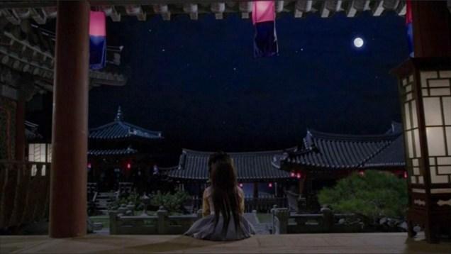2014 9 Jung II-woo in Night Watchman's Journal Episode 10 17