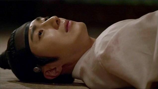 2014 9 Jung II-woo in Night Watchman's Journal Episode 10 26