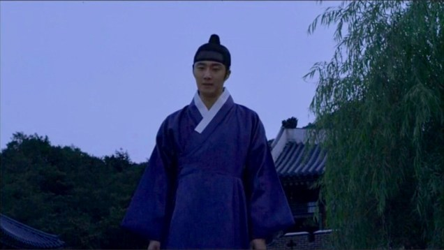 2014 9 Jung II-woo in Night Watchman's Journal Episode 10 82
