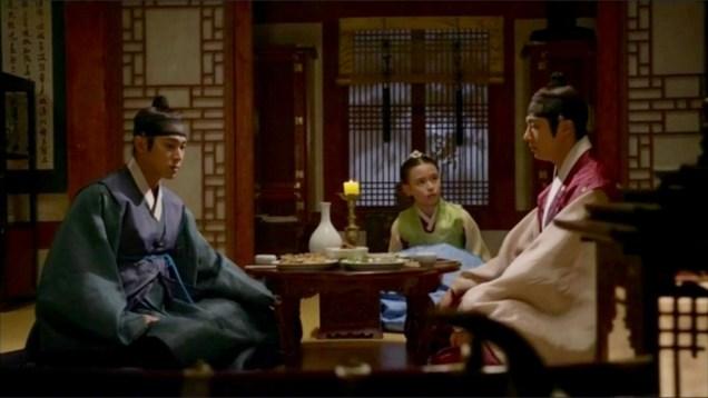 2014 9 Jung II-woo in Night Watchman's Journal Episode 10 95