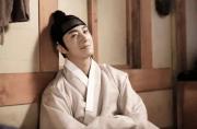 2014 9 Jung II-woo in Night Watchman's Journal Episode 10 BTS Cr.MBC 21
