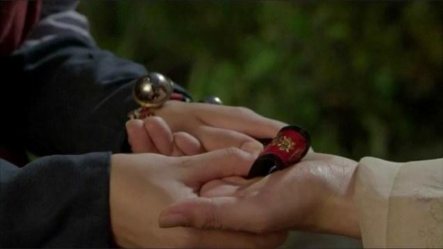 2014 9 Jung II-woo in Night Watchman's Journal Episode 11 9