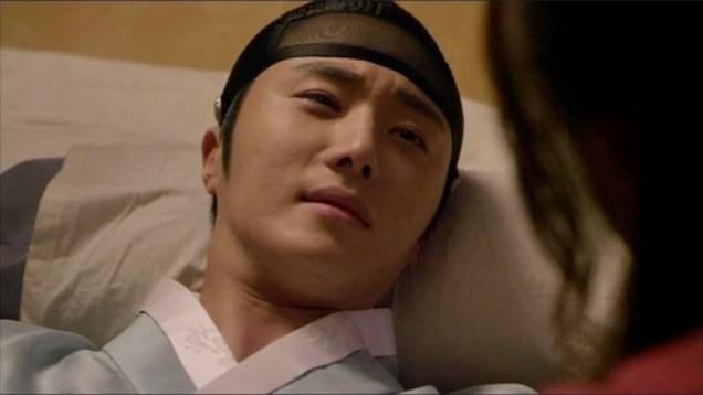 2014 9 Jung II-woo in Night Watchman's Journal Episode 12 Cr.MBC 36