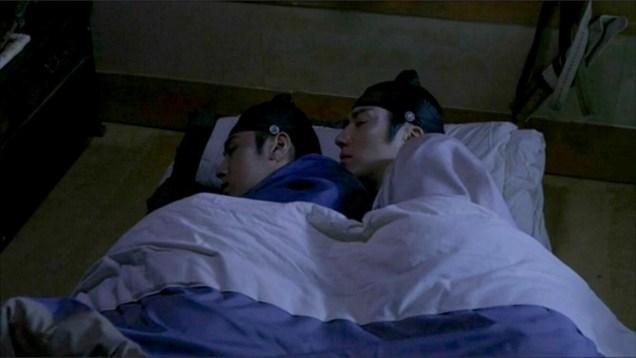 2014 9 Jung II-woo in Night Watchman's Journal Episode 9 35