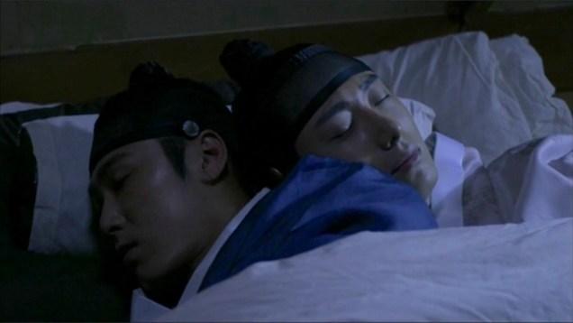 2014 9 Jung II-woo in Night Watchman's Journal Episode 9 36