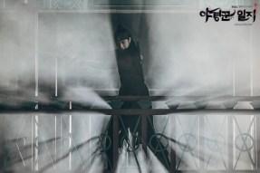 2014 9 The Night Watchman's Journal Epi 14 BTS Ex 3