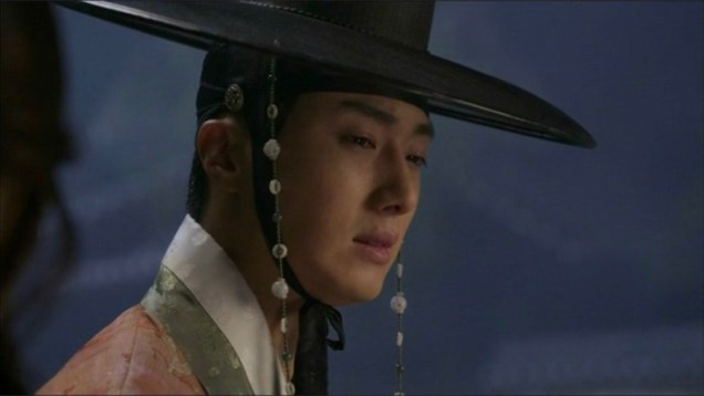 2014 9 The Night Watchman's Journal Episode 16. Cr. MBC 14
