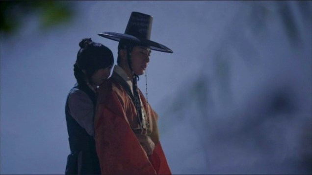 2014 9 The Night Watchman's Journal Episode 16. Cr. MBC 17