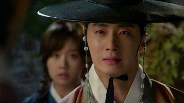 2014 9 The Night Watchman's Journal Episode 15. Cr. MBC 2