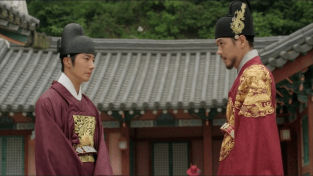 2014 9 The Night Watchman's Journal Episode 16. Cr. MBC 22