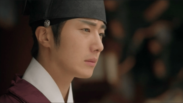 2014 9 The Night Watchman's Journal Episode 16. Cr. MBC 24
