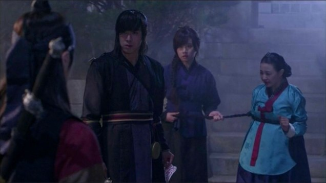 2014 9 The Night Watchman's Journal Episode 16. Cr. MBC 40