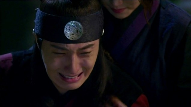 2014 9 The Night Watchman's Journal Episode 16. Cr. MBC 45