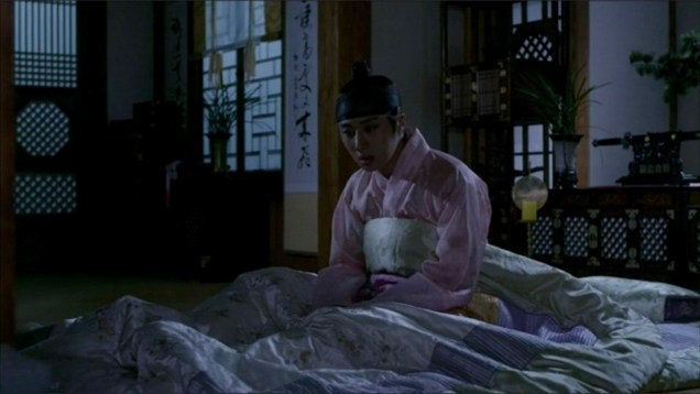 2014 9 The Night Watchman's Journal Episode 16 R . Cr. MBC 12