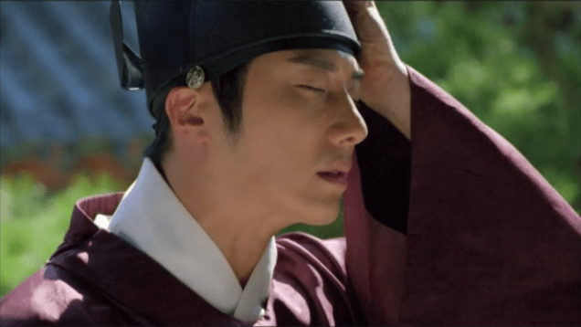2014 9 The Night Watchman's Journal Episode 16 R . Cr. MBC 17