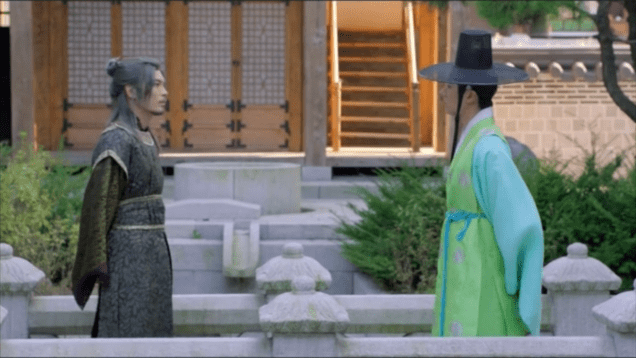 2014 9 The Night Watchman's Journal Episode 16 R . Cr. MBC 30