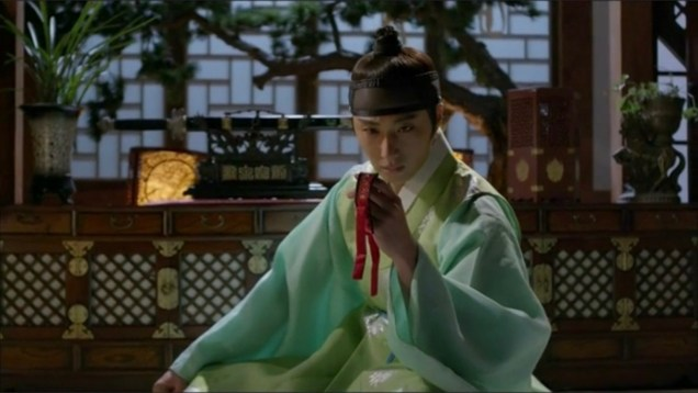 2014 9 The Night Watchman's Journal Episode 16 R . Cr. MBC 39