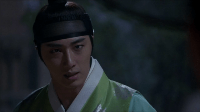 2014 9 The Night Watchman's Journal Episode 16 R . Cr. MBC 42