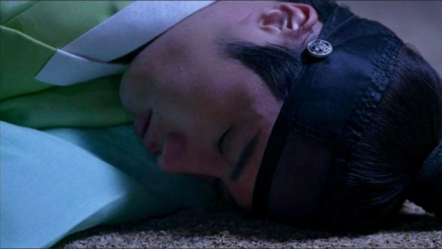 2014 9 The Night Watchman's Journal Episode 16 R . Cr. MBC 45