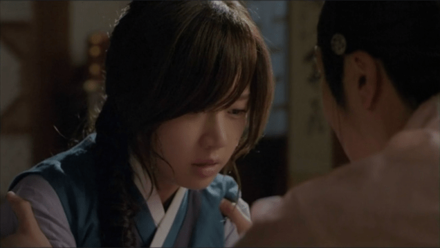 2014 9 The Night Watchman's Journal Episode 16 R . Cr. MBC 64