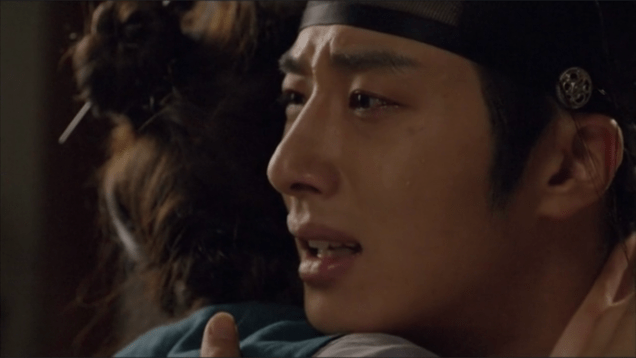 2014 9 The Night Watchman's Journal Episode 16 R . Cr. MBC 68